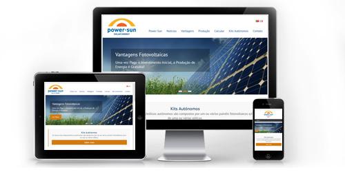 Web Design com WordPress